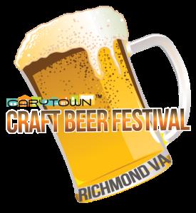 Carytown_beer_logo